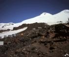 Russland Elbrus