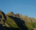 Lichtenstein Vordere Grauspitze