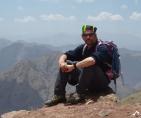 Marokko Jebel Toubkal 4167