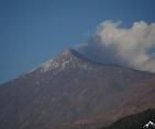 Spanien Pico del Teide
