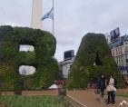 Argentinien Buenos Aires und Iguazu