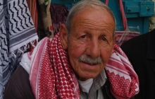 Palästina , West Bank