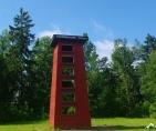 Lettland Gaizinkalns