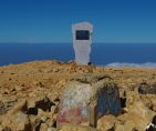 Libanon Qornet El Sawda 3088