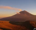Mexiko Pico de Orizaba 5640