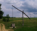 Moldawien Dealul Balanesti 430