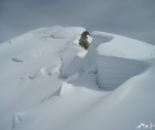 Frankreich Mont Blanc