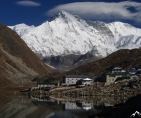 Nepal Gokyo