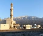 Oman Jebel Shams 2997
