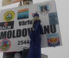 Rumänien Moldoveanu 2544